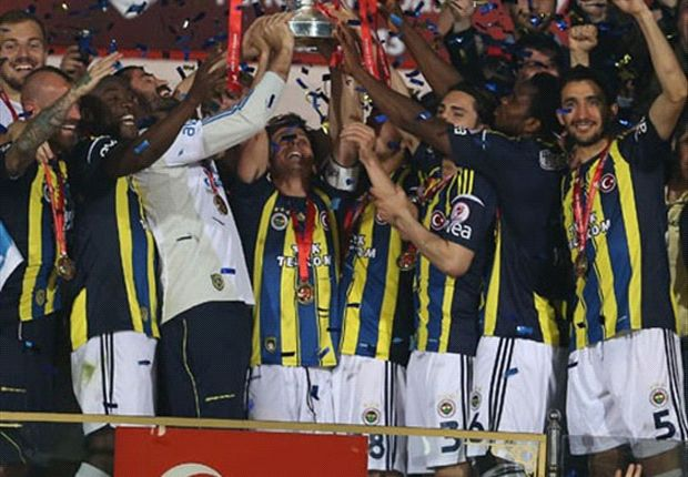 Fenerbahce, Besiktas have European bans upheld