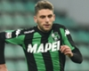 Juventus intensify Berardi chase ahead of Sassuolo clash