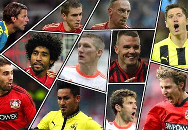 Bundeliga Jerman tetap hiasi layar kaca pecinta sepak bola Indonesia musim depan.