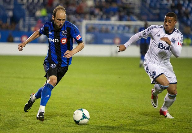 Back to business for Whitecaps FC