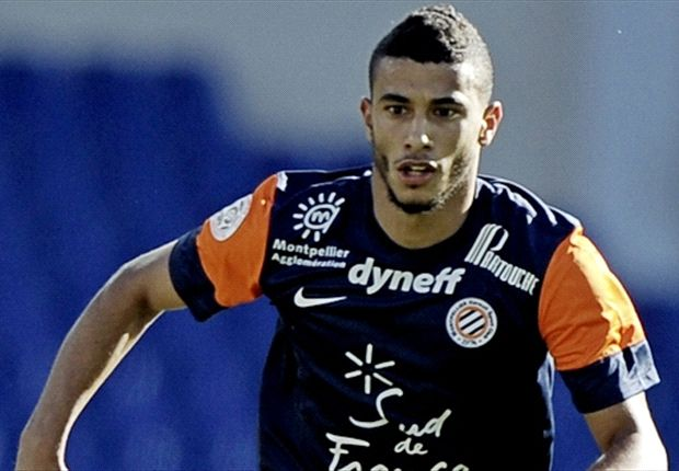 Al Jazira lock horns with Premier League side for €12m-rated Belhanda