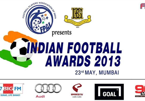 FPAI: Indian Football Awards 2013