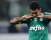Dudu Palmeiras Nacional Copa Libertadores 03092016