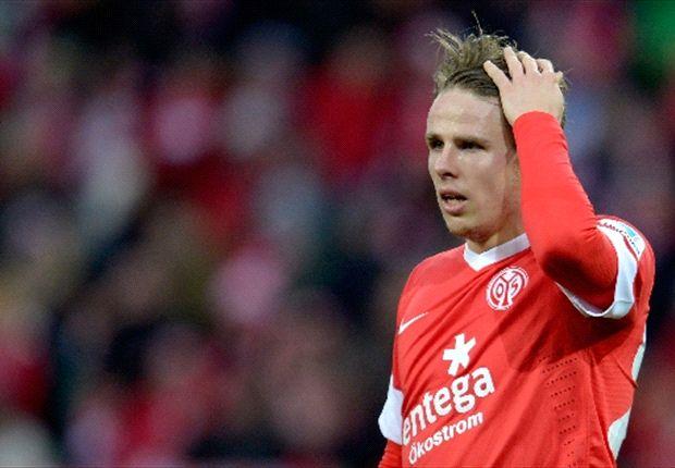 Doppeltorschütze gegen Groningen: Mainz' Nicolai Müller
