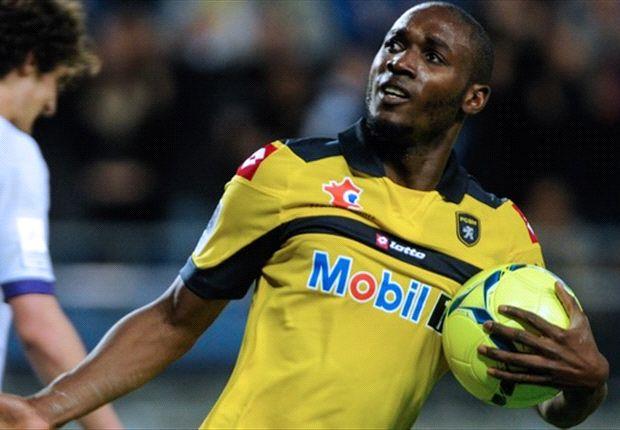 Ligue 1 - Sochaux se met à trembler