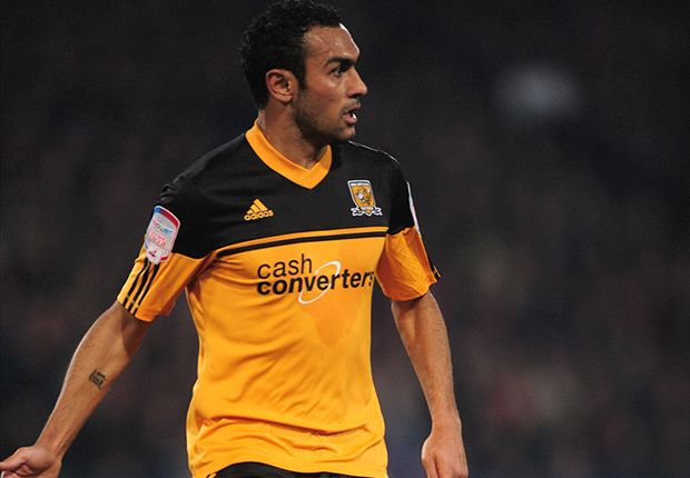 Official: Elmohamady makes permanent Hull City move from Sunderland