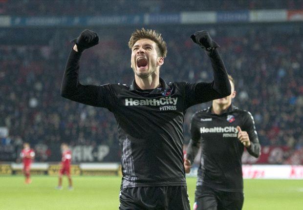 Aanvaller wil Europa in met FC Utrecht