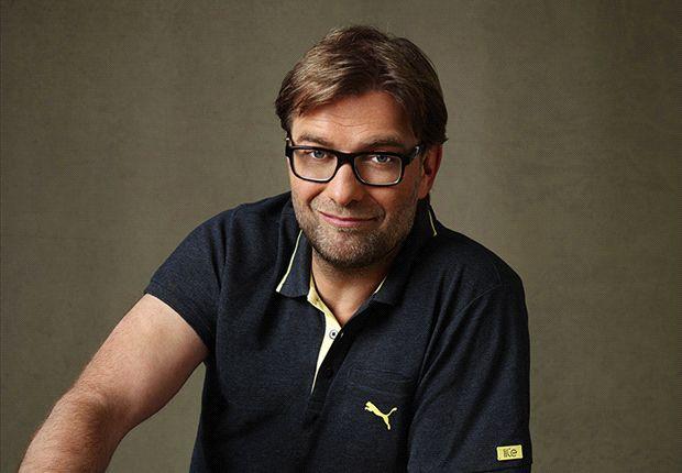 Jurgen Klopp Masih Kaget Dengan Perjalanan Borussia Dortmund