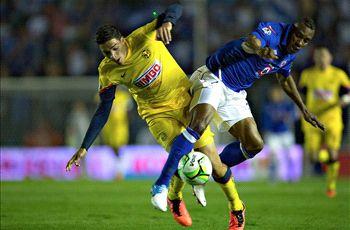 Final Liga MX: Cruz Azul 1-0 América | 'Chaco' y Corona le dan la victoria a La Máquina sobre las Águilas