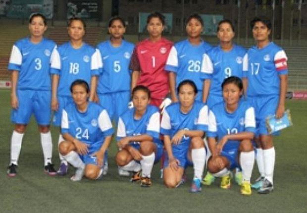Chinese Taipei 2-1 India: Barua's side succumb to second consecutive defeat