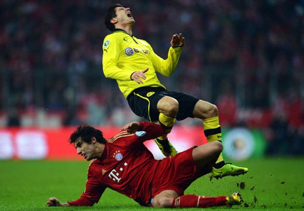 Lewandowski will join Bayern this summer, says agent