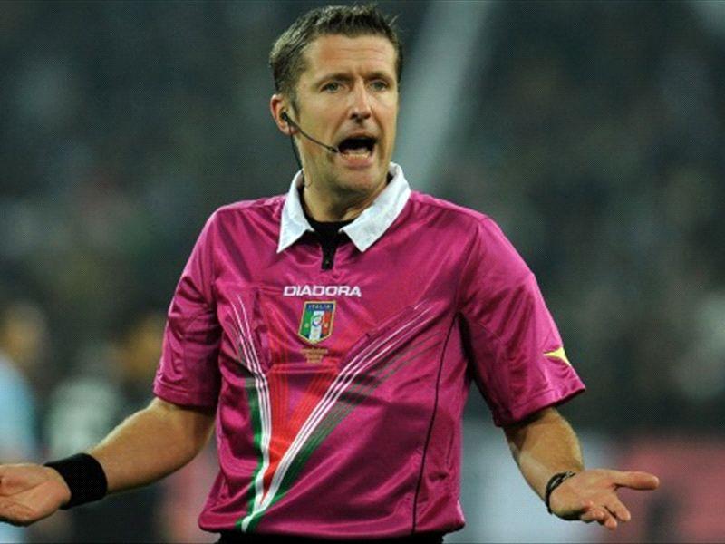 Derby d'italia, scelto Orsato: è la sua prima volta. Talismano per l'Inter, arbitro-pareggio per la Juventus