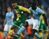 Preview: Norwich v Man City