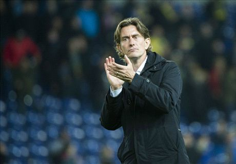 The bizarre reason Brondby boss quit