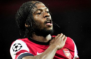 Gervinho wants to stay, fight for his place at Arsenal