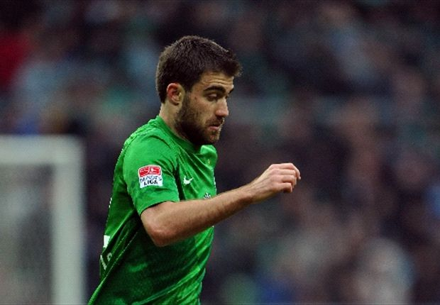 Official: Dortmund sign Sokratis as Santana joins Schalke