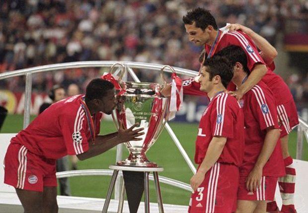 Bayern v Dortmund: A tale of two Ghanaians