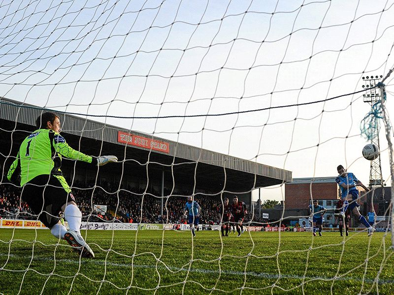 Bohemians agree to sell Dalymount Park to Dublin City Council