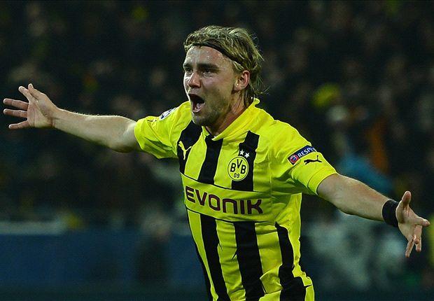 Schmelzer lauds Dortmund new boys