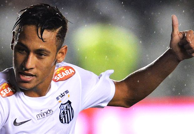 Neymar still has a lot to prove, says Guti