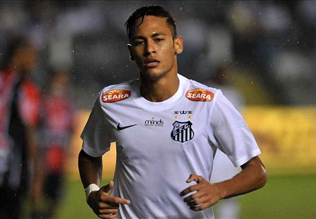 Santos fined over Neymar deal