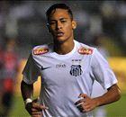 Santos fined over Neymar deal
