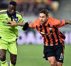 SAMENVATTING: Shakhtar Donetsk - Anderlecht