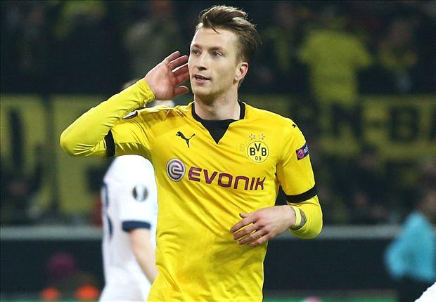 Borussia Dortmund 3-0 Tottenham: Reus & Aubameyang put Spurs to the sword