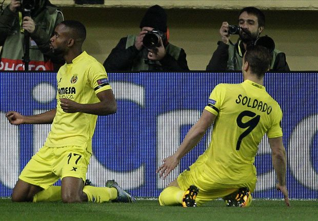 Bayer Leverkusen vs Villarreal