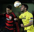SAMENVATTING: Villarreal - Bayer Leverkusen