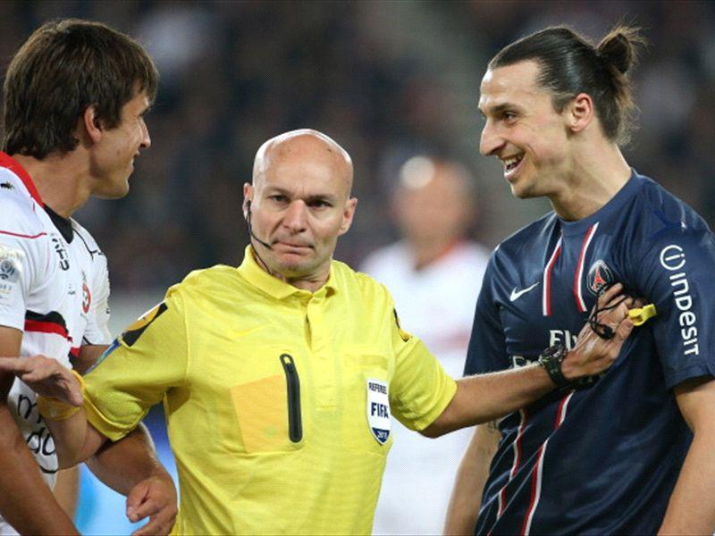 """Il Tolosa non si smentisce, scrive una lettera a Ibrahimovic: """"Buon compleanno Dio"""""""