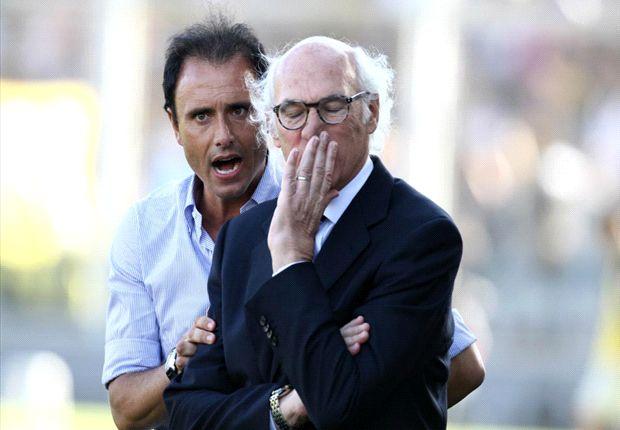 Bianchi, el más ganador, protagonista de la peor campaña.