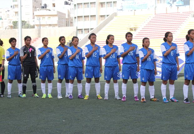 Palestine 1-1 India: Barua's side end campaign with a point