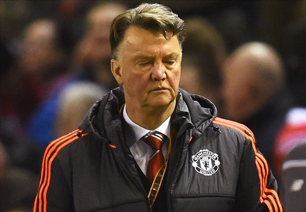 Van Gaal: I CAN still save Man Utd's season