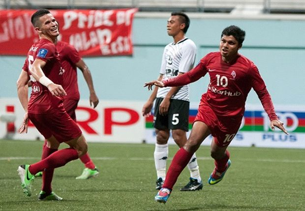 Can the LionsXII clinch the MSL title after a 20-year wait