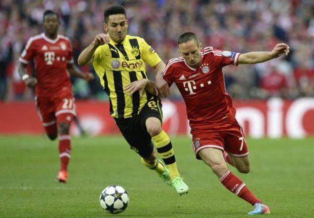 Ribéry hoopt op winnen Gouden bal