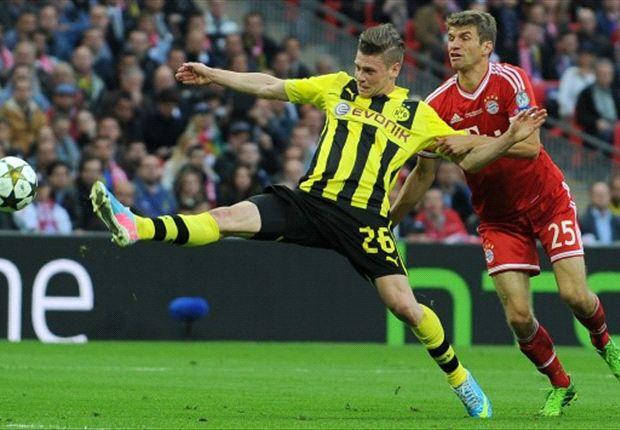 Piszczek out of action for five months