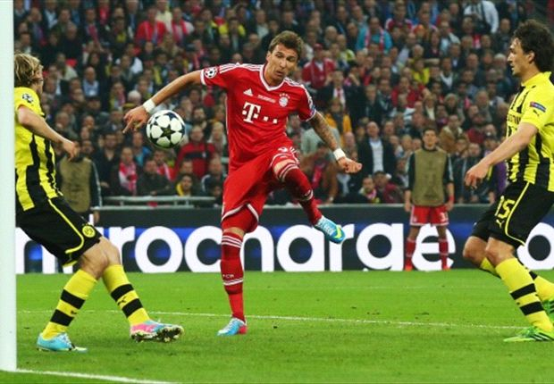 Borussia Dortmund 1-2 Bayern Munich: Robben earns redemption with late winner