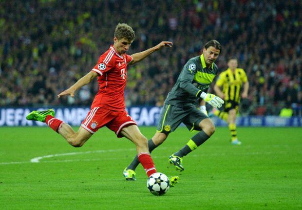 Champions-League-Rekord: 21,61 Millionen sehen Bayern-Triumph