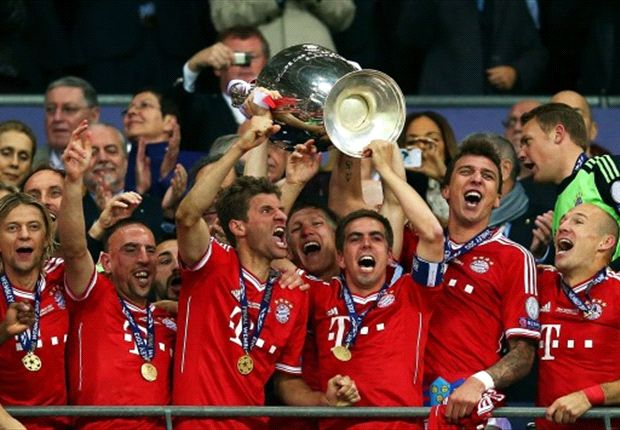How much would Champions League exits cost English clubs?