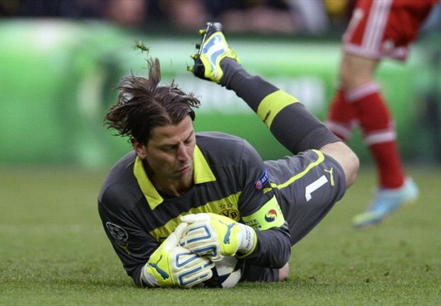 Weidenfeller: Beating Bayern was crucial