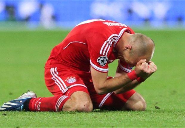 Arjen Robben gewann mit Bayern München die Champions League. Wird er dennoch wechseln?
