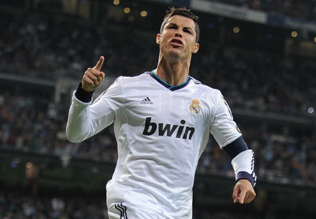 Real Madrid offer world-record €155m deal to keep Cristiano Ronaldo
