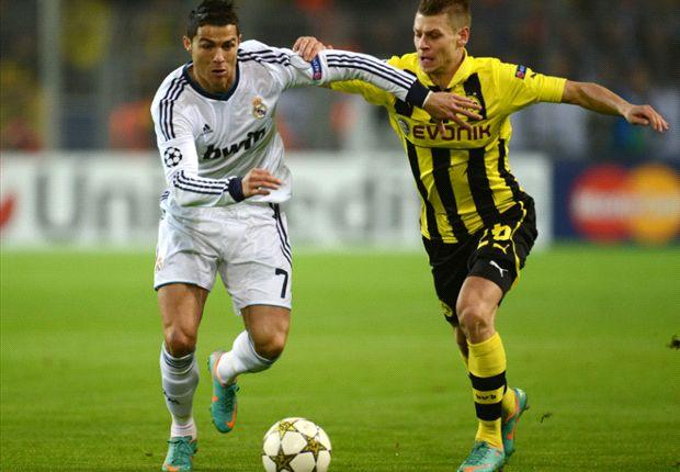 Cristiano Ronaldo no ha renovado con el Real Madrid
