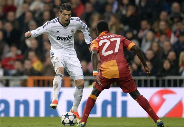 Arbeloa hopes for Ronaldo contract extension