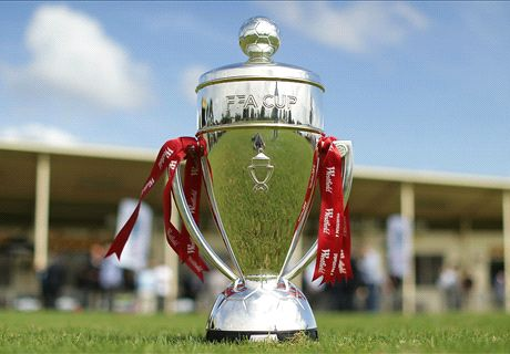 FFA Cup is back!