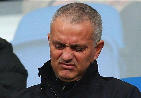 Mourinho offered Syria national team job