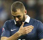 Euro 2016: Benzema out... dall'album Panini