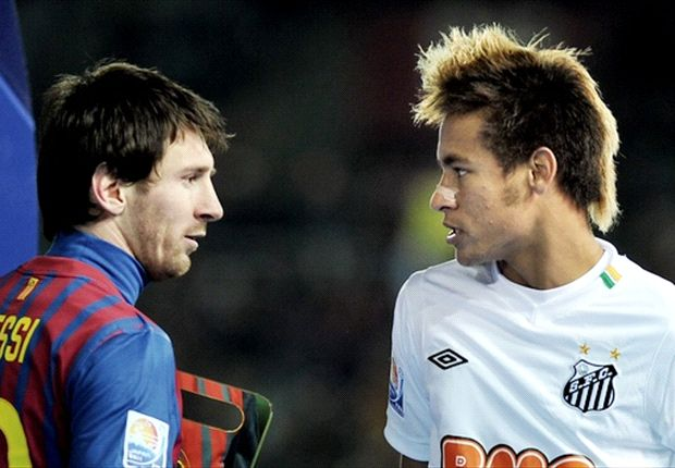 Why Rosell went all out to sign Neymar for Barcelona