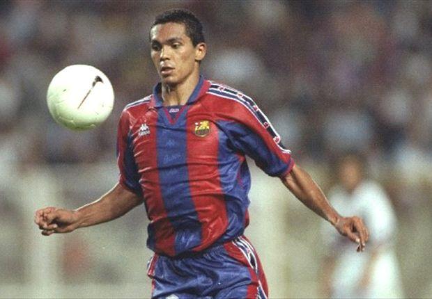 El brasileño fue figura del Barcelona.